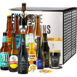 Beer Collections - The Round the World Collection