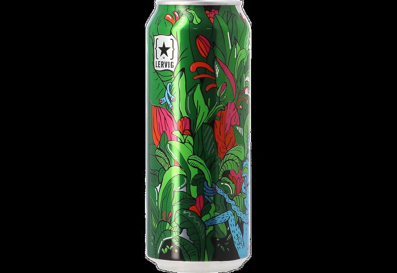 Bouteilles - Lervig Tasty Juice