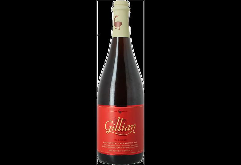 Flaskor - Goose Island - Gillian