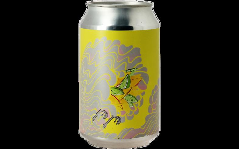 Bottled beer - Lervig Orange Velvet Milkshake IPA