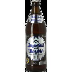 Bottled beer - Augustiner Weissbier