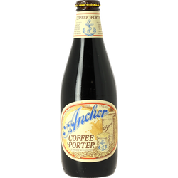 Botellas - Anchor Coffee Porter