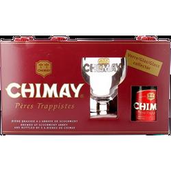 Regalos y accesorios - Coffret Chimay Rouge