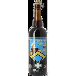 Flaskor - Saint Bernardus Abt 12 Watou