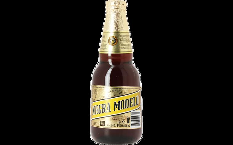 Bottled beer - Negra Modela