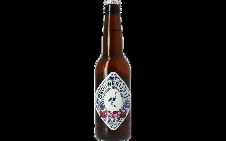 Bottled beer - 't IJ Mosaic Pale Ale