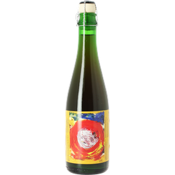 Bottled beer - Cuvée d'Oscar