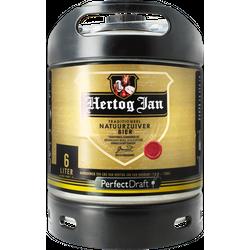 Kegs - Hertog Jan PerfectDraft 6-litre Keg