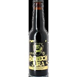Bottled beer - Brewdog Paradox Jura