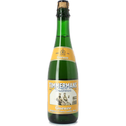 Bottled beer - Timmermans Geuze - 37.5 cl
