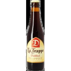 Flaskor - Trappe Dubbel