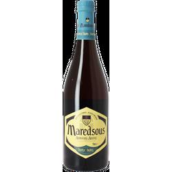 Bouteilles - Maredsous Triple 10 75cl