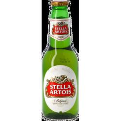 Flessen - Stella Artois Leuven
