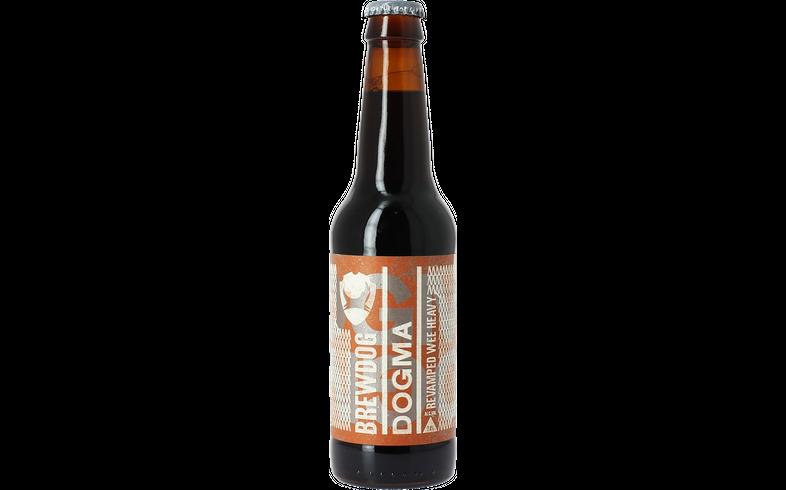 Bottled beer - Brewdog Dogma