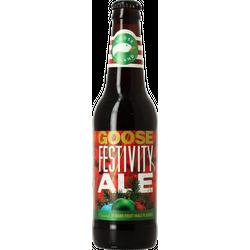 Bouteilles - Goose Island Festivity Ale