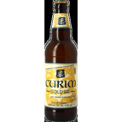 Bottled beer - Curim Gold