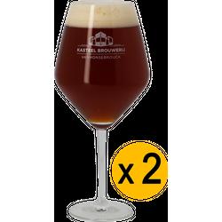 Bicchieri - 2 Cuvée du Chateau Bicchieres - 50 cl