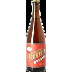 Flaskor - The Bruery Saison Rue