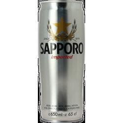 Bouteilles - Sapporo