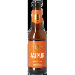 Bottled beer - Jaipur Thornbridge