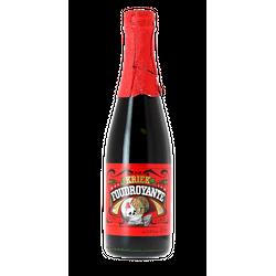 Bottled beer - Lindemans Kriek Foudroyante