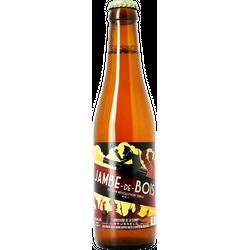 Bottled beer - Jambe de Bois