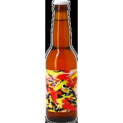 Bottled beer - To OL Pretzel und Gretel