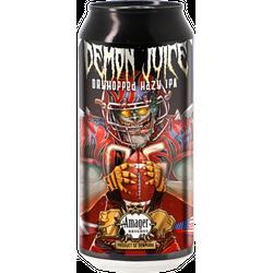 Bottled beer - Amager / Titletown - Demon Juice