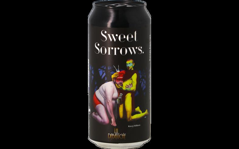 Bouteilles - La Débauche Sweet Sorrows