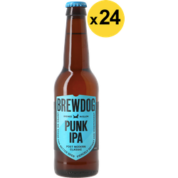 Packs Ahorro - Big Pack Brewdog Punk IPA x24