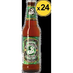 Big packs - Big Pack Brooklyn Lager - 24 bières