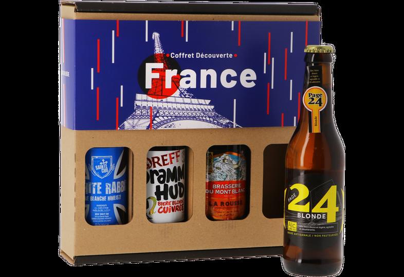 Accessori e regali - Il meglio della birra della Francia