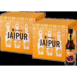 Bouteilles - Big Pack Jaipur - 24 bières