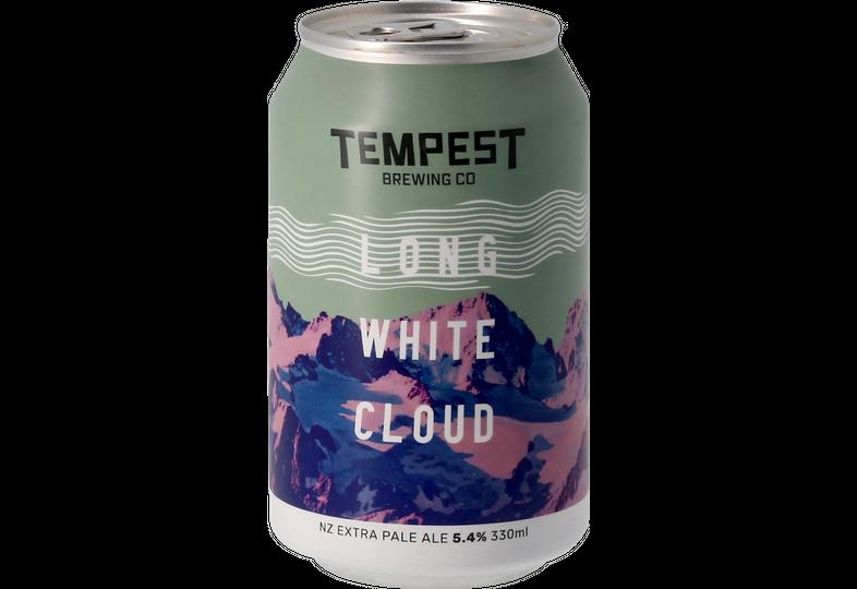 Bouteilles - Tempest Long White Cloud - Can