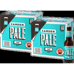 Bouteilles - Big Pack Camden Pale Ale - 24 bières