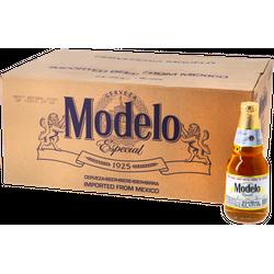 Flaskor - Big Pack Modelo Especial - 24 bières