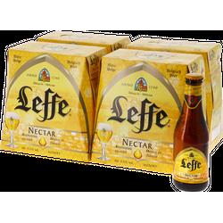 Flessen - Leffe Nectar Big Pack - 24 stuks