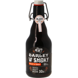 Bottled beer - Page 24 Barley W Smoky