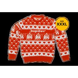 Cadeaus en accessoires - Jupiler kersttrui XXXL