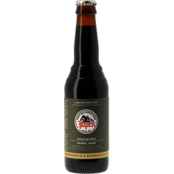 Flaschen Bier - Jopen Onheilsprofeet  Bunnahabain & Bowmore BA