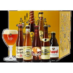 Accessori e regali - Cofanetto Birre Tradizionali