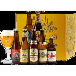 Regalos y accesorios - Colección de cerveza tradicional