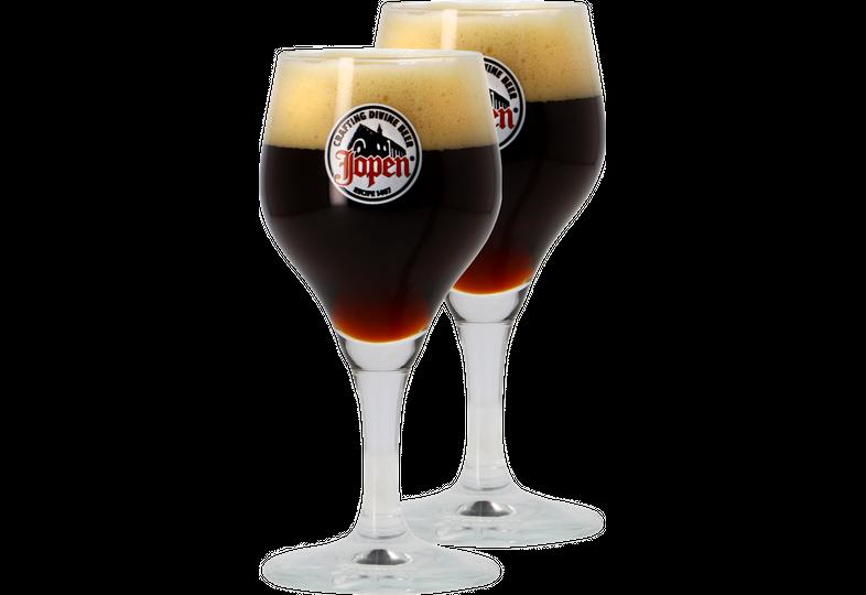 Bicchieri - 2 Bicchieri Jopen - 25cl