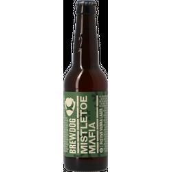 Bottled beer - Brewdog Mistletoe Mafia