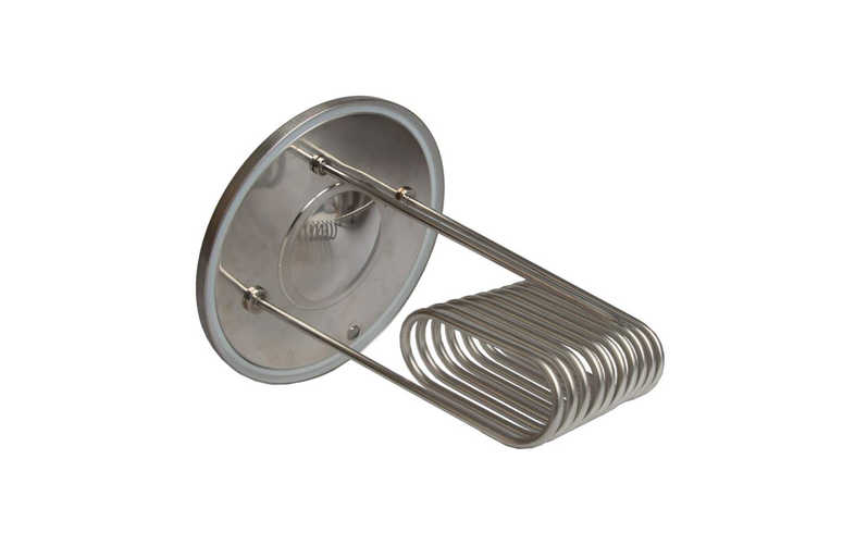Accessoires du brasseur - Brew Monk serpentin de refroidissement pour fermenteur 30 L