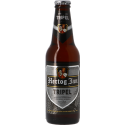 Bottled beer - Hertog Jan Triple 30cl