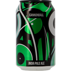 Bottled beer - Magic Rock Cannonball