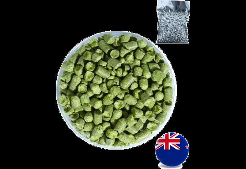 Bouteilles - Houblon Taiheke en pellets - 5 kg
