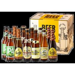 Samlingar - Easy Drinkers Pack 12 pcs
