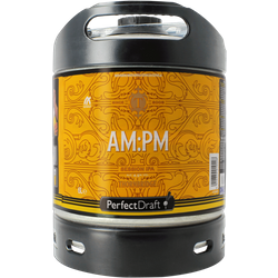 Kegs - Thornbridge AM:PM PerfectDraft 6L Keg